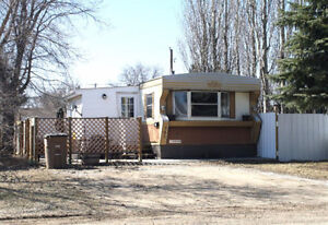 Great starter home located close to Elementary School in Melfort