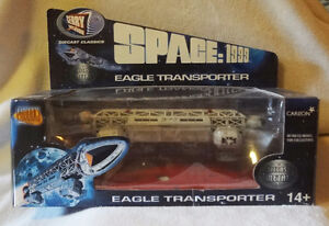 Space: 1999 Diecast Metal Eagle Model
