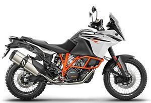 2017 KTM 1090 ADVENTURE R / 45$/sem garantie 3 ans
