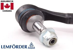 Tie rod assembly (inner and outer) BMW 3 series