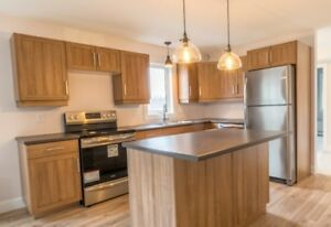 NEW CONSTRUCTION 2 Bed Duplex in Dieppe - Heat & Lights INCLUDED