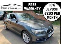 2018 (67) BMW 116D SPORT AUTO 3 DOOR HATCH + automatic , low mileage