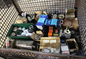 LOTS of Forklift/Lift truck parts