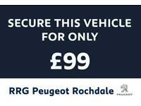 2018 Peugeot 3008 1.2 PureTech GT Line (s/s) 5dr Petrol white Manual