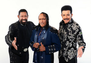 Commodores Two day's in  Nov @ 8:30pm @ Avalon Ballroom