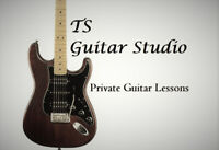In-home Guitar Lessons