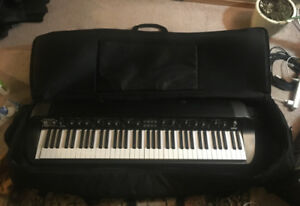 Korg SV-1 Stage Piano - $1200 (East Vancouver)