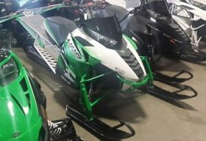 2012 Arctic Cat ProClimb M 1100 Turbo