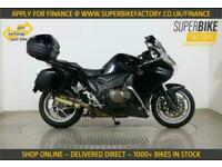2014 14 HONDA VFR1200F PART EX YOUR BIKE
