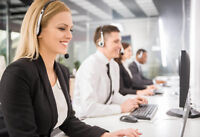 Well established real estate company looking for telephone reps