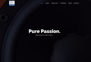 Website Design - 19 Years Exp - Affordable High End! Edmonton Edmonton Area image 7