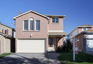 OPEN HOUSE SUNDAY OCT 23 ~ 2:00 - 4:00 ~ SOUTH WEST AJAX   -
