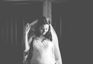 WEDDING PHOTOGRAPHY $1400 Kitchener / Waterloo Kitchener Area image 6