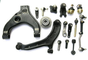 control arm table suspension link kit ball joint tie rod brake