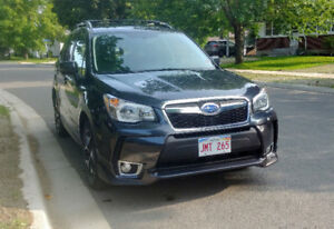 2016 Subaru Forester XT Limited Edition For Sale