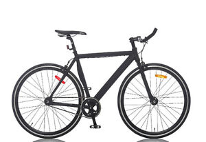 Minelli 2015 Soloist Fixed Gear SPECIAL