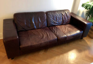 EQ3 Couch for Sale (Downtown TO)