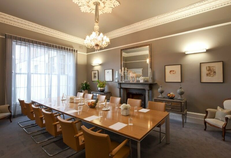 Fitzwilliam Square - Serviced Offices from 2 - 100 people