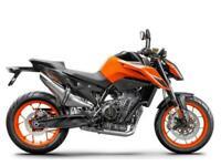 2020 KTM 790 Duke 790cc, SAVE £1500, 2.9% APR, Street, Naked