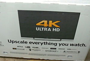 """55"""" SONY 850D LED TV with next 3 Years Warranty"""