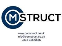 Shuttering Carpenters, Steel Fixers and labourers Required