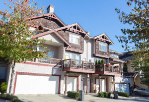 Discovery Ridge Townhome - Open Houses This Weekend!