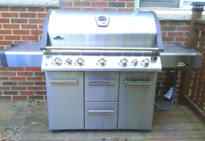 East Metro BBQ Assembly done today, home service *$60