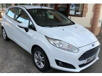 Ford Fiesta 1.25 ( 82ps ) 2016.75MY Zetec