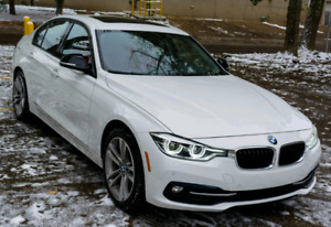 Lease takeover BMW 320i xdrive AWD ONLY $564 a month