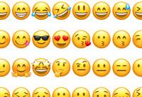 Quels emojis sont acceptés sur Kijiji?