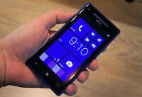 HTC C625a  BLEU 16G
