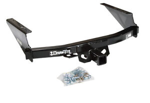 NEW Class III/IV Trailer Hitch - Draw-Tite 41520 SEE VIDEO