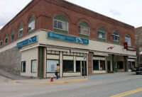 Commercial Building with Tenants!