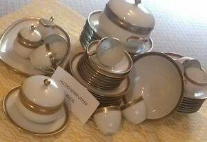 VINTAGE Hutschenreuther #31006....OUTSTANDING CHINA...