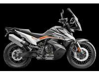 2020 KTM 790 Adventure 790 Adventure