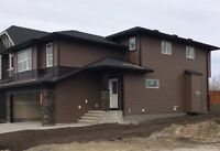 Brand New Front Drive Home in Mountainview, Okotoks