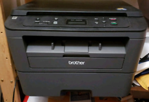 Moving out sale: Brother 4in1 laser printer