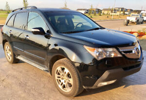 Reduced....2008 Acura MDX Sports SUV, Crossover