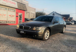 ⭐️⭐️2006 BMW 750Li⭐️⭐️EVERY OPTION!