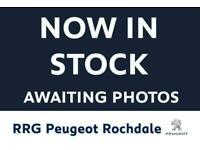 2018 Peugeot 3008 1.2 PureTech GT Line (s/s) 5dr Hatchback Petrol Manual