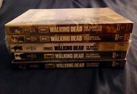 The Walking Dead Season 1-5 * Brand New & Sealed * (Bilingue)