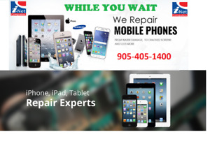 CELL PHONE REPAIR CENTRE BRAMPTON , MISSISSAUGA