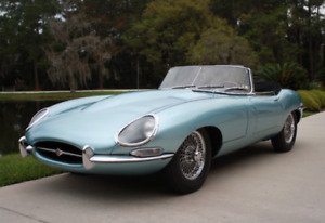 JAGUAR E-TYPE XKE XK AND MERCEDES PAGODA SL WANTED ANY CONDITION