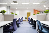 Office cleaning available