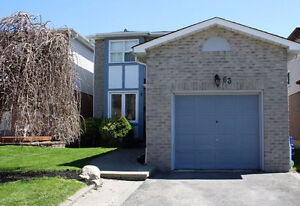 2 Story Detached Totally Renovated Home South West Ajax