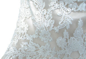 Stunning Wedding Dress - Reduced