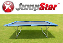 Brand New in the Box 7x10FT Retro Rectangular Trampoline Kenwick Gosnells Area Preview