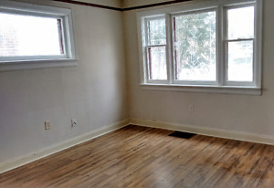 House in central Kitchener for Rent on quiet street $1600/Month