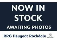 2016 Peugeot 3008 1.6 BlueHDi Allure (s/s) 5dr Auto Hatchback Diesel Automatic