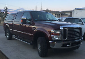 *REDUCED* 2009 Ford F-250 XLT Diesel Super Duty